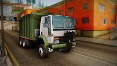 Ford Cargo Trashmaster 1992 for GTA San Andreas