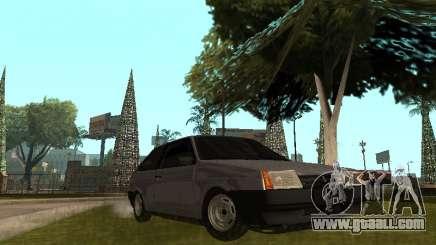 VAZ 2108 BPAN for GTA San Andreas
