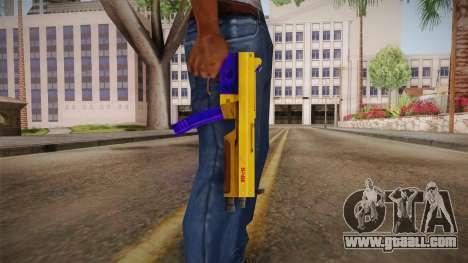 Joker Gun for GTA San Andreas third screenshot
