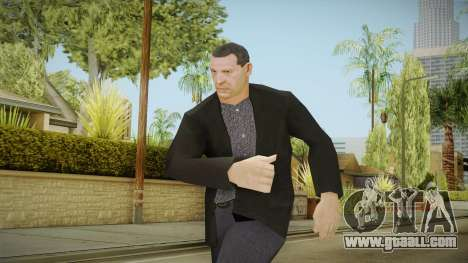 Russian Mafia for GTA San Andreas