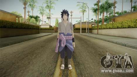 NUNS4 - Sasuke Rinnegan v2 for GTA San Andreas second screenshot