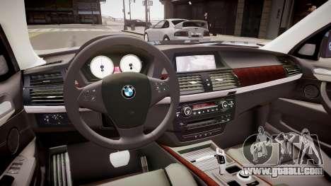 BMW X5 V1.0 for GTA 4