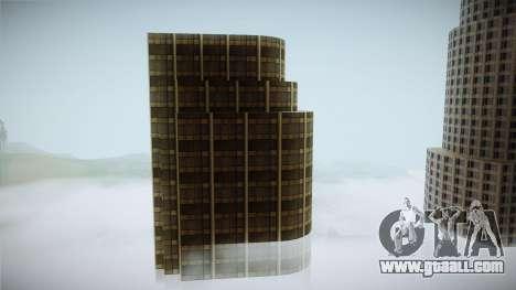 Skyscrapers for GTA San Andreas third screenshot