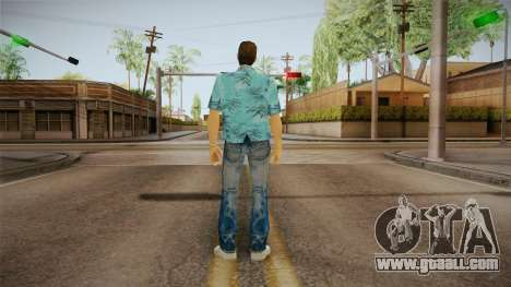 GTA Vice City Tommy Vercetti for GTA San Andreas third screenshot