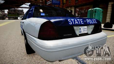 Virginia State Police for GTA 4