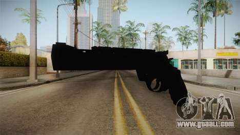 .44 Magnum Colt from CoD Ghost for GTA San Andreas