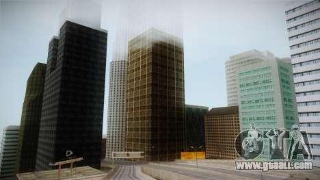 Skyscrapers for GTA San Andreas second screenshot