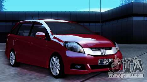 Honda Mobilio for GTA San Andreas