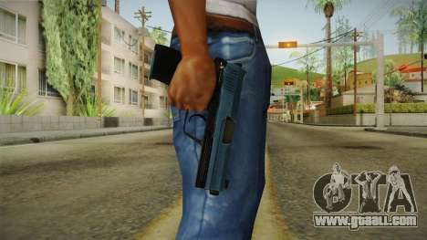 BREAKOUT Weapon 1 for GTA San Andreas