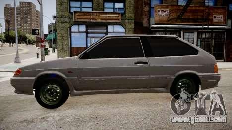 VAZ 2113 for GTA 4