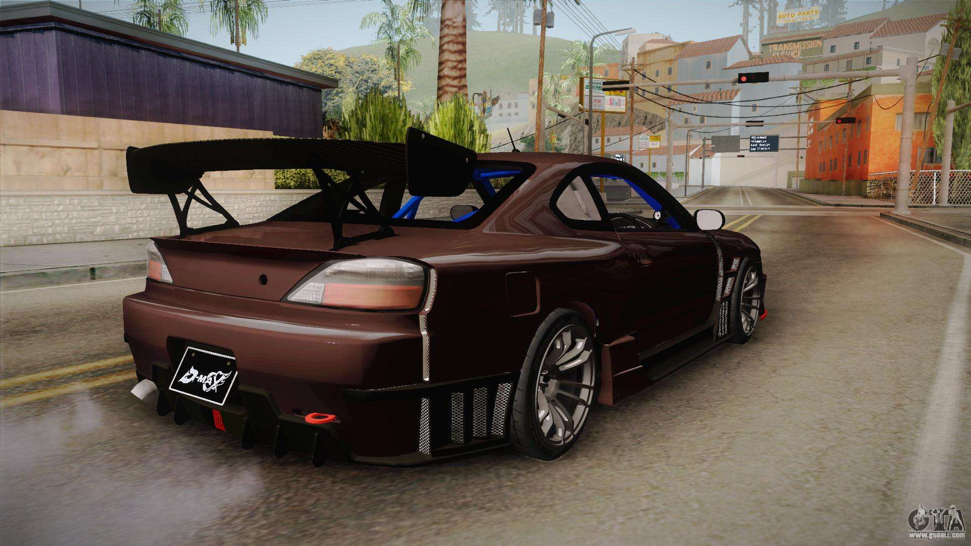 Gta San Andreas Nissan Silvia S15 Tunable Mod Was Downloaded Times Mona Lisa Apr Netty Monroe Drift Gastric Theft Auto News Comes Community And More Weve Got The Lowest Download