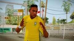 PES2016 - Neymar
