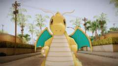 Pokémon XY - Dragonite for GTA San Andreas
