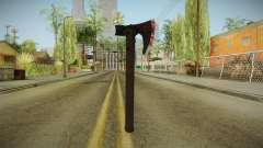 Bikers DLC Battle Axe v2 for GTA San Andreas