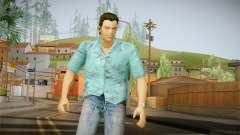 GTA Vice City Tommy Vercetti