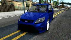 Ford Focus 2 Sedan RS Beta for GTA San Andreas