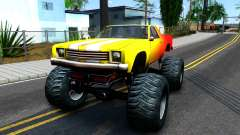 Marshall for GTA San Andreas
