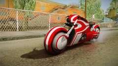 GTA 5 Nagasaki Shotaro (DLC Bikers) v1