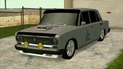 VAZ 21013 for GTA San Andreas