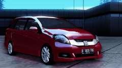 Honda Mobilio for GTA San Andreas