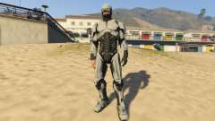 Robocop 2014 for GTA 5