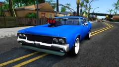 Sabre Tuned for GTA San Andreas