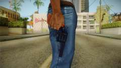 Life Is Strange - Chloe Gun for GTA San Andreas