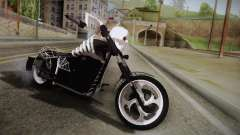 GTA 5 LCC Sanctus