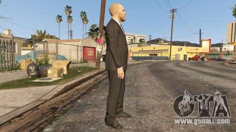 GTA 5 Conor Notorious McGregor
