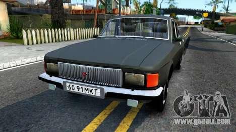 GAZ 3102 USSR for GTA San Andreas
