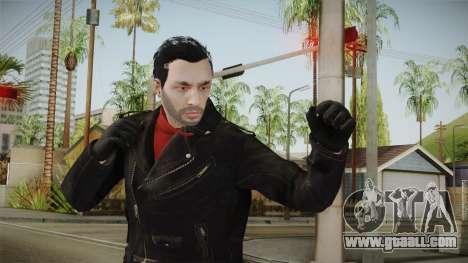 The Walking Dead - Negan for GTA San Andreas