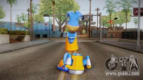Rayman 3 SR for GTA San Andreas third screenshot