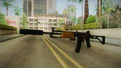 IMI Galil v3 for GTA San Andreas