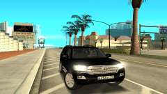 Land Cruiser 200 for GTA San Andreas