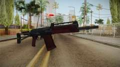 Saiga-12 for GTA San Andreas