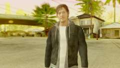 PS4 Norman Reedus for GTA San Andreas