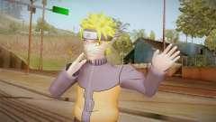 NUNS4 - Naruto Sennin v2 for GTA San Andreas