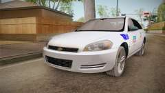 Chevrolet Impala LTZ 2008 Drivetek for GTA San Andreas