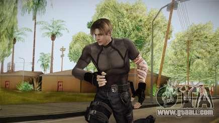 Leon X for GTA San Andreas
