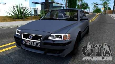 Volvo S60R for GTA San Andreas