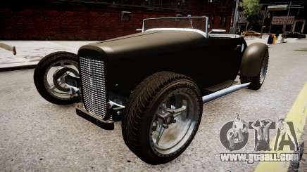 Hot-Rod concept beta for GTA 4