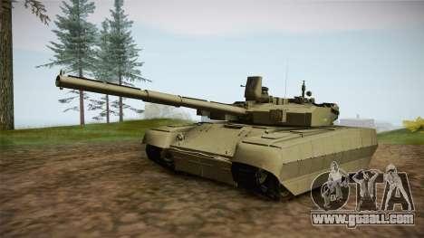 T-84 Oplot-M for GTA San Andreas