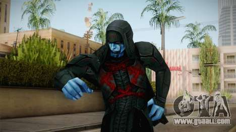Marvel Future Fight - Ronan for GTA San Andreas