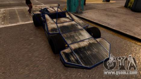 BF Ramp Buggy for GTA 4