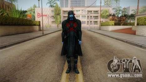 Marvel Future Fight - Ronan for GTA San Andreas second screenshot