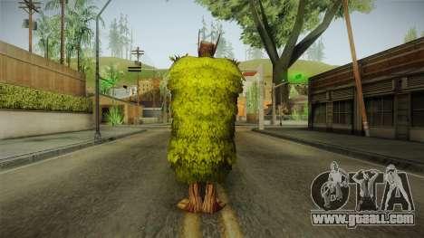 Marvel Future Fight - Groot (Secret Wars) for GTA San Andreas third screenshot