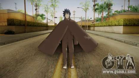 NUNS4 - Sasuke Pre Gaiden for GTA San Andreas second screenshot
