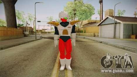 DBX2 - Jeice for GTA San Andreas second screenshot