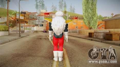 DBX2 - Jeice for GTA San Andreas third screenshot