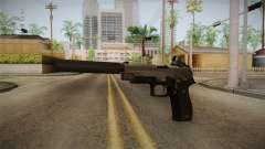 Battlefield 4 - P226 for GTA San Andreas